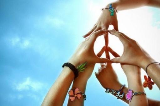 Pace Nonviolenza