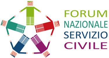 Forum Servizio Civile Logo