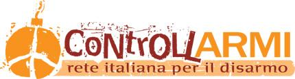 Rete Italiana per il Disarmo logo