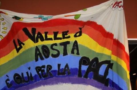 Valle d'Aosta Pace