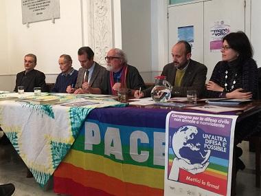 Conferenza Stampa Napoli