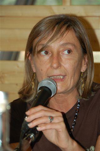 Grazia Naletto