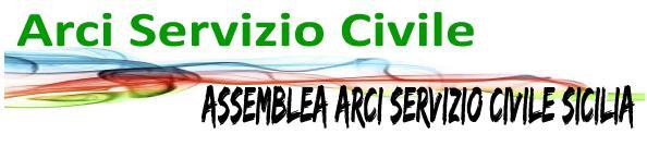 Arci Servizio Civile Sicilia
