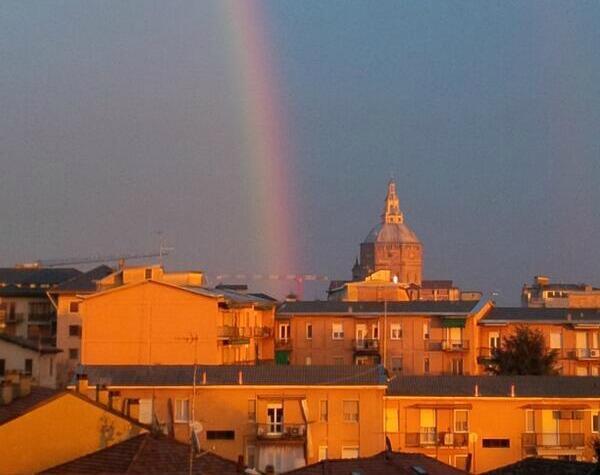 Arcobaleno Pavia