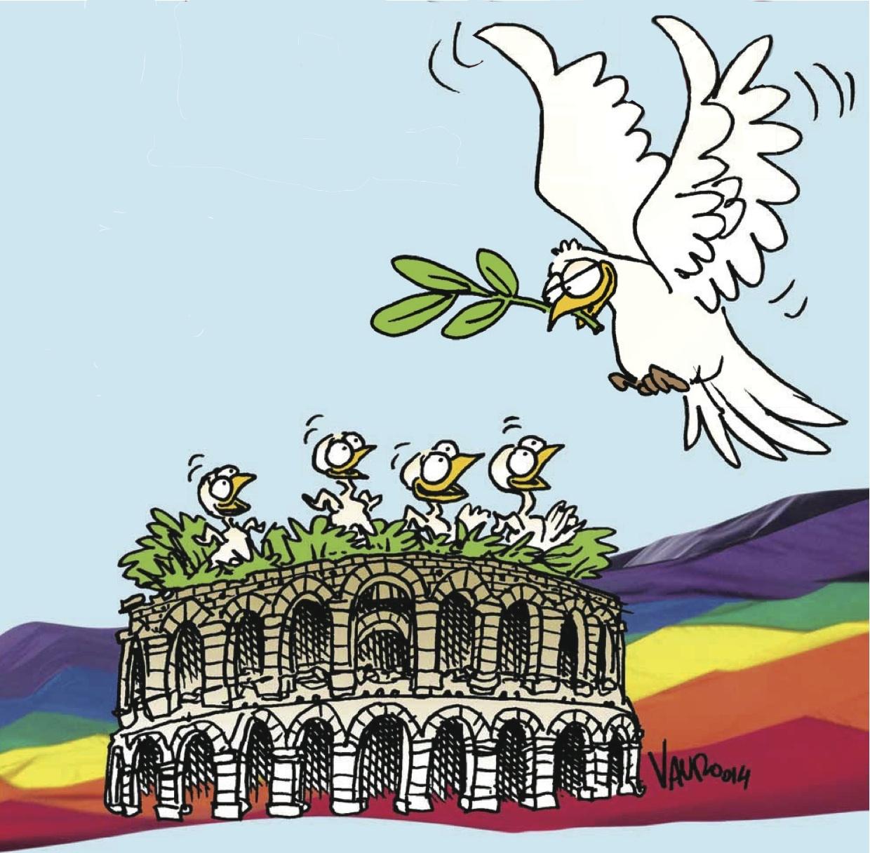 Arena di Pace e Disarmo