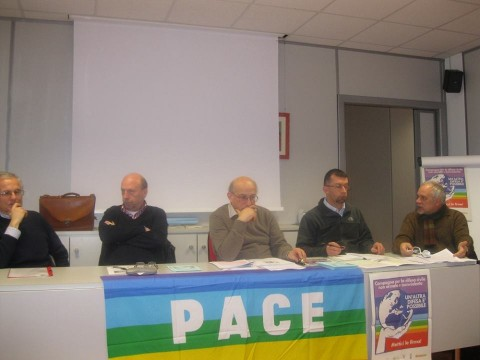 Conferenza Stampa Varese