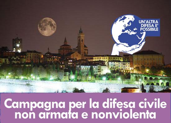 Bergamo Difesa Civile
