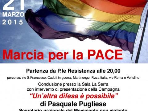 Collebeato Marcia Pace