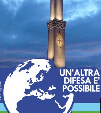 Genova Altra Difesa possibile