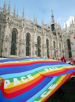 milano Pace