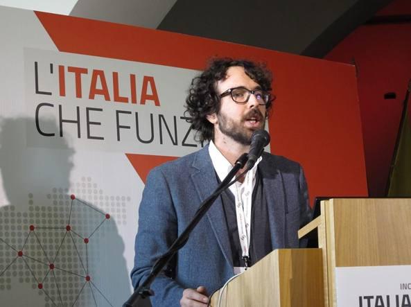 Alessio Pascucci Cerveteri