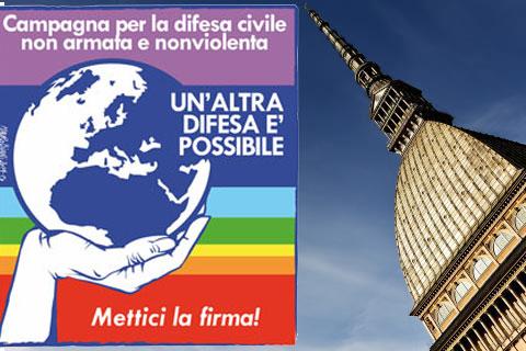 Torino Difesa Civile