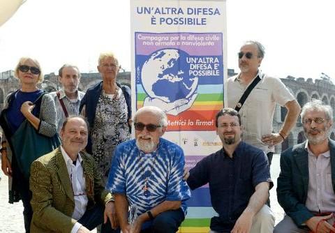 Festa Repubblica Disarmata Verona 2015