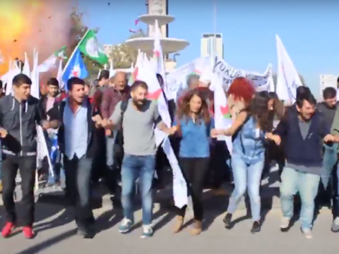 Ankara bomba