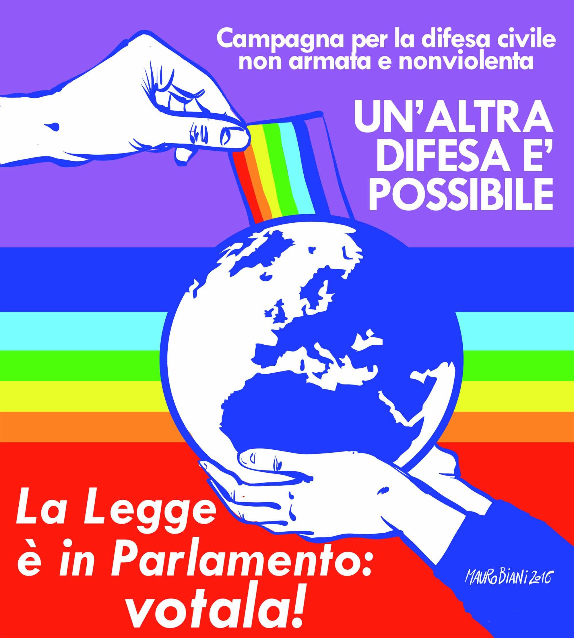 Logo Campagna Fase 2 - AltraDifesaPossibile