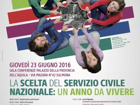 Programma-LA-SCELTA-DEL-SERVIZIO-CIVILE-NAZIONALE.-UN-ANNO-DA-VIVERE-Horizon-Service-23.06.16