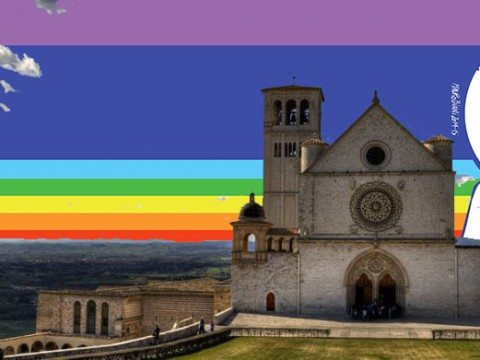 Assisi Altra Difesa Possibile