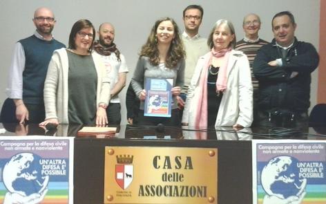 Comitato Piacenza #AltraDifesaPossibile